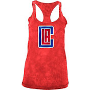 New Era Women's Los Angeles Clippers Mineral Tank