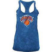 New Era Women's New York Knicks Mineral Tank