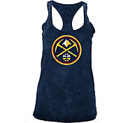 New Era Women's Denver Nuggets Mineral Tank