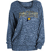 New Era Women's Indiana Pacers Long Sleeve Sweater