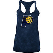 New Era Women's Indiana Pacers Mineral Tank