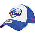 New Era Youth Chicago Cubs 9Twenty Sparkly Fan Adjustable Hat
