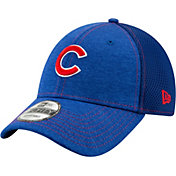 New Era Youth Chicago Cubs 9Forty Team Tread Adjustable Hat