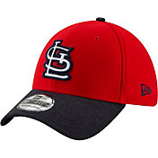 New Era Youth St. Louis Cardinals 39Thirty Pop Shadow Stretch Fit Hat