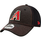New Era Youth Arizona Diamondbacks 9Forty Team Tread Adjustable Hat