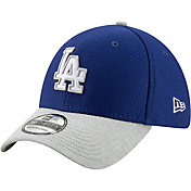 New Era Youth Los Angeles Dodgers 39Thirty Pop Shadow Stretch Fit Hat