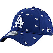 New Era Youth Los Angeles Dodgers 9Twenty Lovely Fan Adjustable Hat