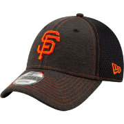 New Era Youth San Francisco Giants 9Forty Team Tread Adjustable Hat