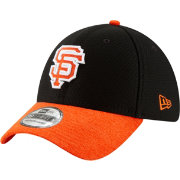 New Era Youth San Francisco Giants 39Thirty Pop Shadow Stretch Fit Hat