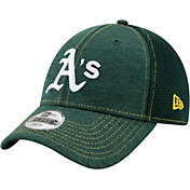 New Era Youth Oakland Athletics 9Forty Team Tread Adjustable Hat