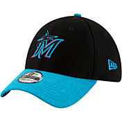 a9a31839d1b Product Image · New Era Youth Miami Marlins 39Thirty Pop Shadow Stretch Fit  Hat