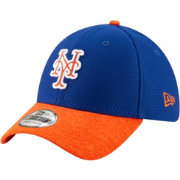 New Era Youth New York Mets 39Thirty Pop Shadow Stretch Fit Hat