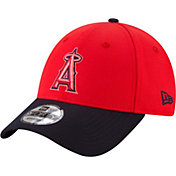 New Era Youth Los Angeles Angels 9Forty MLB Players Weekend Adjustable Hat