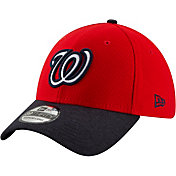 New Era Youth Washington Nationals 39Thirty Pop Shadow Stretch Fit Hat