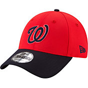 New Era Youth Washington Nationals 9Forty MLB Players Weekend Adjustable Hat