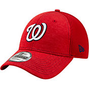 New Era Youth Washington Nationals 9Forty Team Tread Adjustable Hat