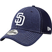 New Era Youth San Diego Padres 9Forty Team Tread Adjustable Hat