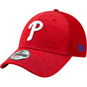 New Era Youth Philadelphia Phillies 9Forty Team Tread Adjustable Hat