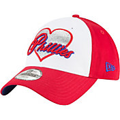 New Era Youth Philadelphia Phillies 9Twenty Sparkly Fan Adjustable Hat