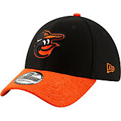 New Era Youth Baltimore Orioles 39Thirty Pop Shadow Stretch Fit Hat