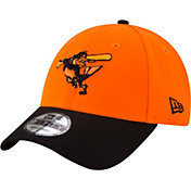 New Era Youth Baltimore Orioles 9Forty MLB Players Weekend Adjustable Hat