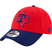 New Era Youth Texas Rangers 9Forty MLB Players Weekend Adjustable Hat