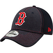New Era Youth Boston Red Sox 9Forty Team Tread Adjustable Hat