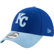 New Era Youth Kansas City Royals 39Thirty Pop Shadow Stretch Fit Hat