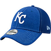 New Era Youth Kansas City Royals 9Forty Team Tread Adjustable Hat