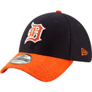 New Era Youth Detroit Tigers 39Thirty Pop Shadow Stretch Fit Hat