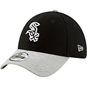 New Era Youth Chicago White Sox 39Thirty Pop Shadow Stretch Fit Hat