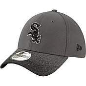 New Era Youth Chicago White Sox 39Thirty Blur Visor Stretch Fit Hat