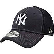 New Era Youth New York Yankees 9Forty Team Tread Adjustable Hat