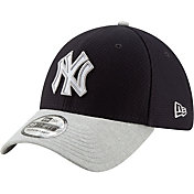 New Era Youth New York Yankees 39Thirty Pop Shadow Stretch Fit Hat