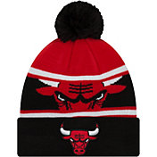 Product Image · New Era Youth Chicago Bulls Callout Knit Hat 727fa64b0d