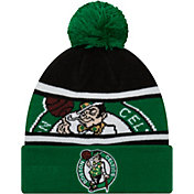 4795641b82c38 Product Image · New Era Youth Boston Celtics Callout Knit Hat