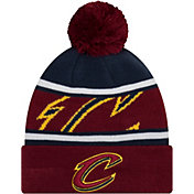 New Era Youth Cleveland Cavaliers Callout Knit Hat