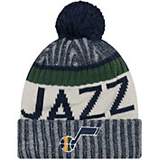 New Era Youth Utah Jazz Knit Hat