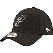 New Era Youth San Antonio Spurs 9Forty Adjustable Hat