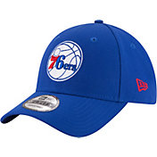 New Era Youth Philadelphia 76ers 9Forty Adjustable Hat
