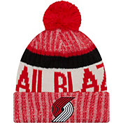 New Era Youth Portland Trail Blazers Knit Hat