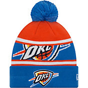 New Era Youth Oklahoma City Thunder Callout Knit Hat