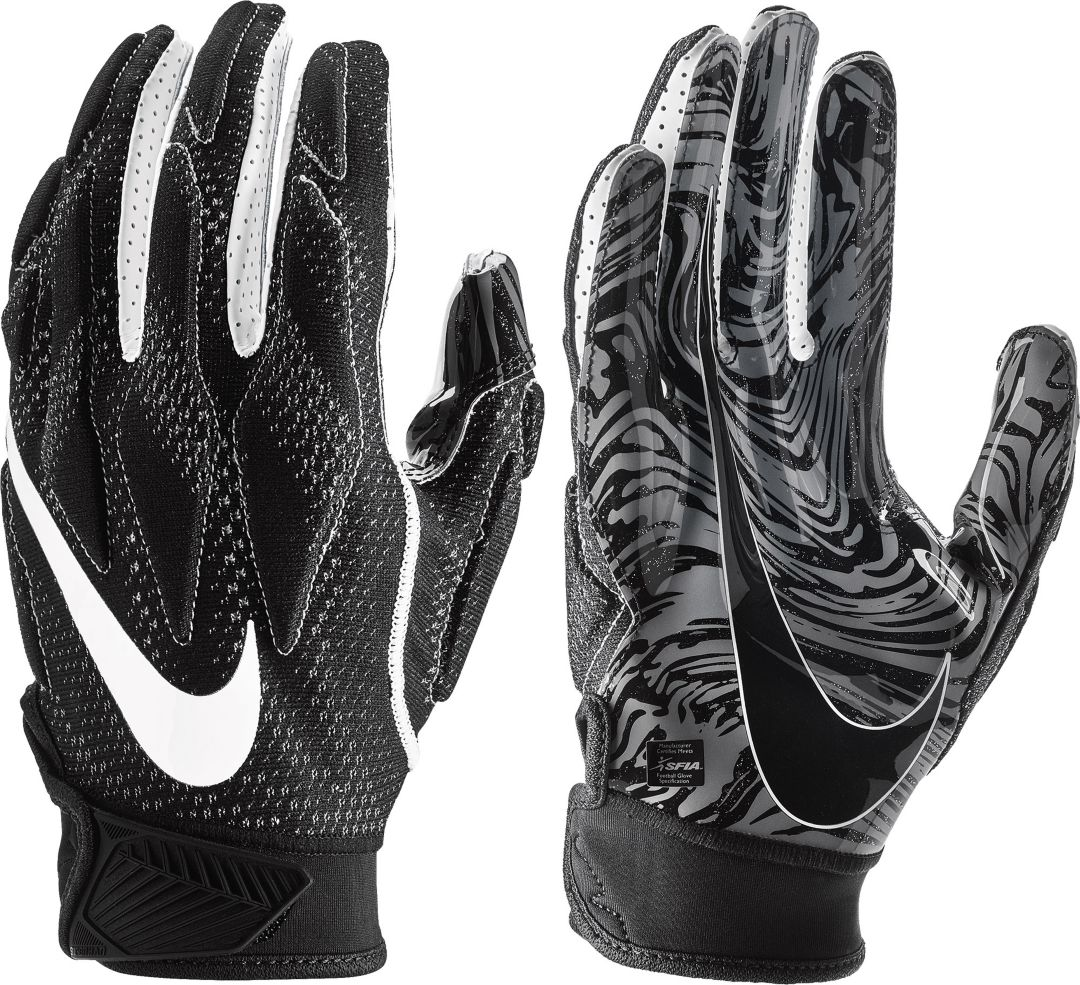 4fdac6ad Nike Adult Superbad 4.5 Receiver Gloves
