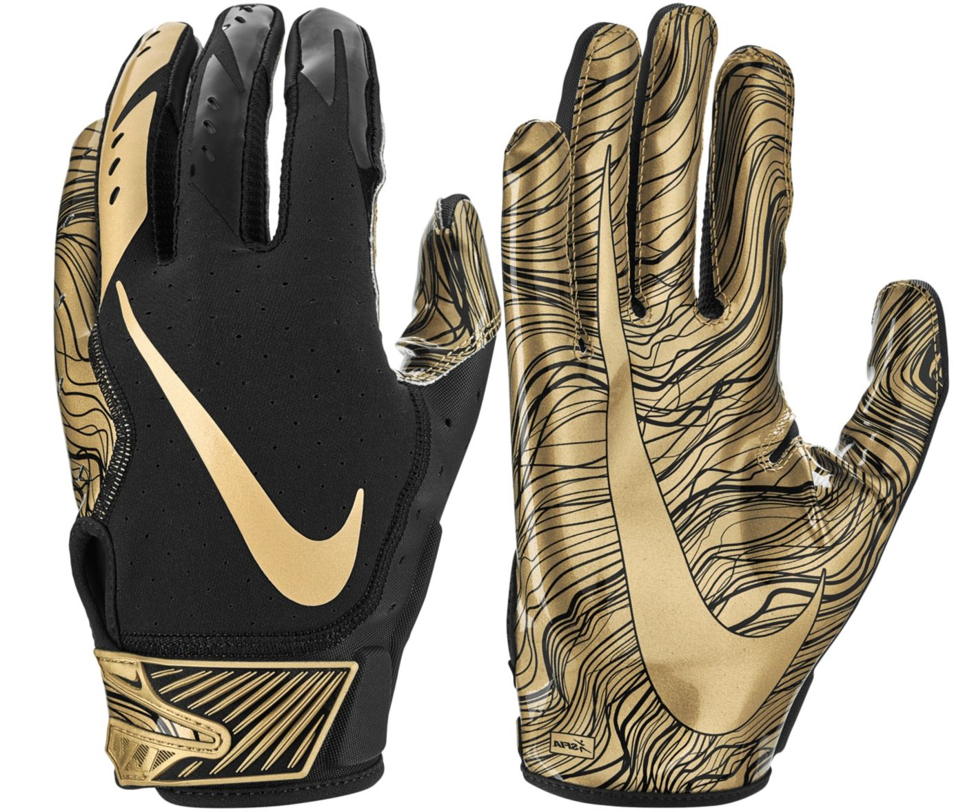 Nike Adult Vapor Jet 5.0 Receiver Gloves