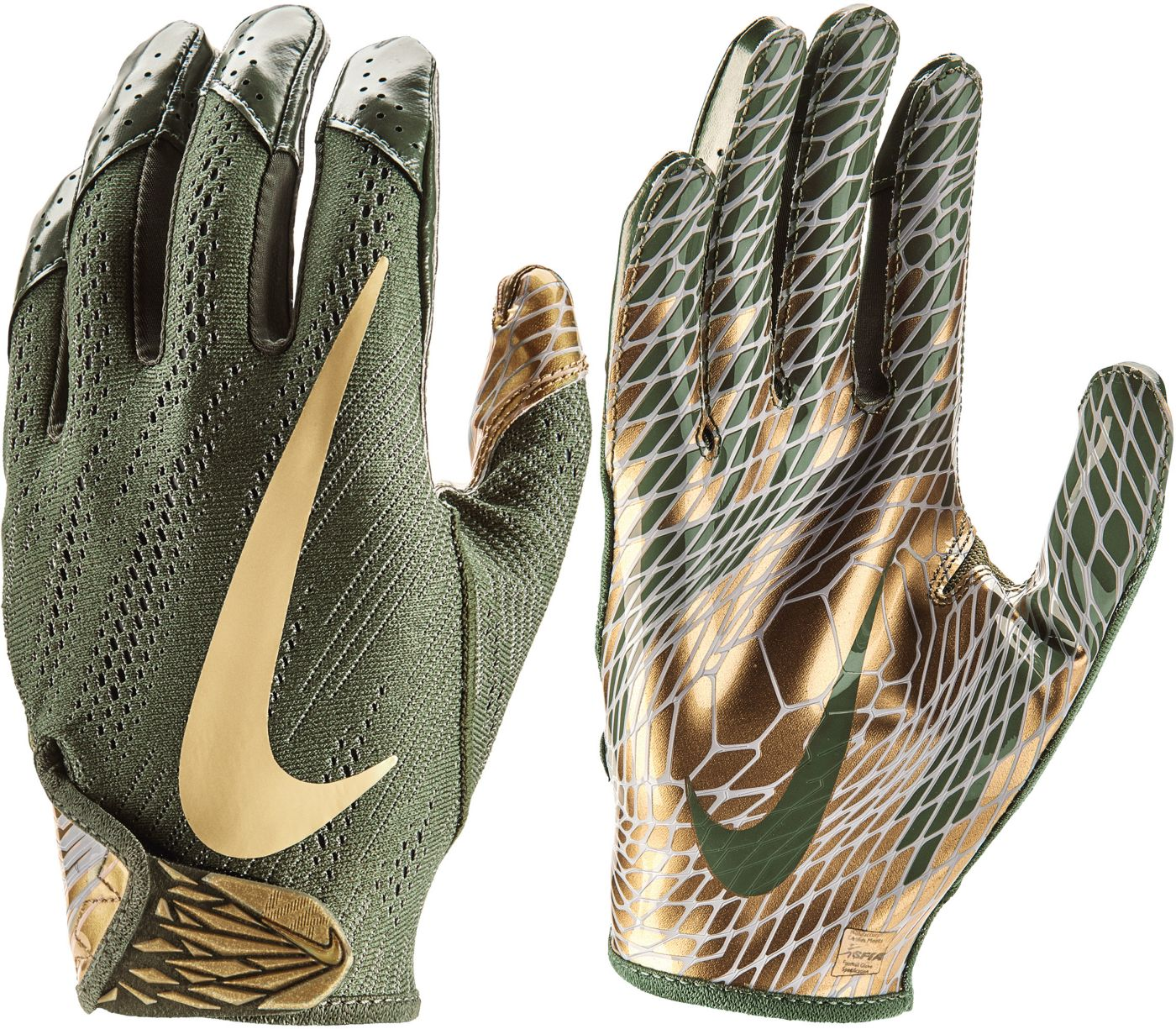 Nike Adult Vapor Knit 2.0 Receiver Gloves