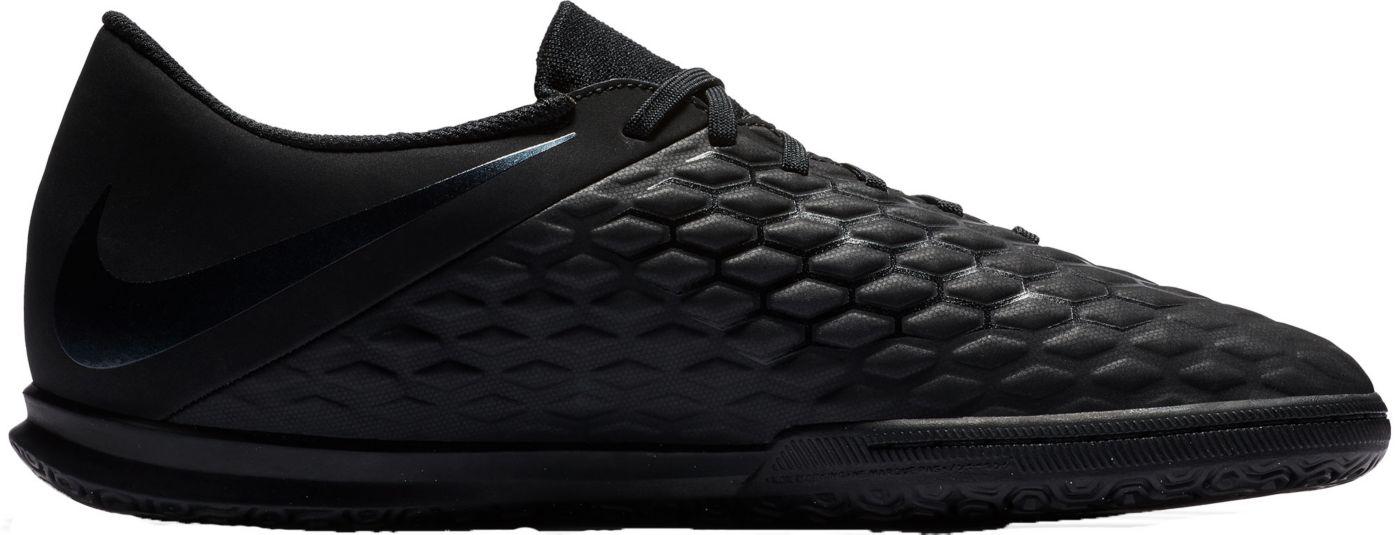 Nike Hypervenom 3 Club Indoor Soccer Shoes