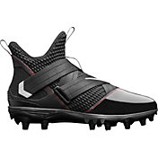 Lebron Men's Soldier XII Strike Football Cleats