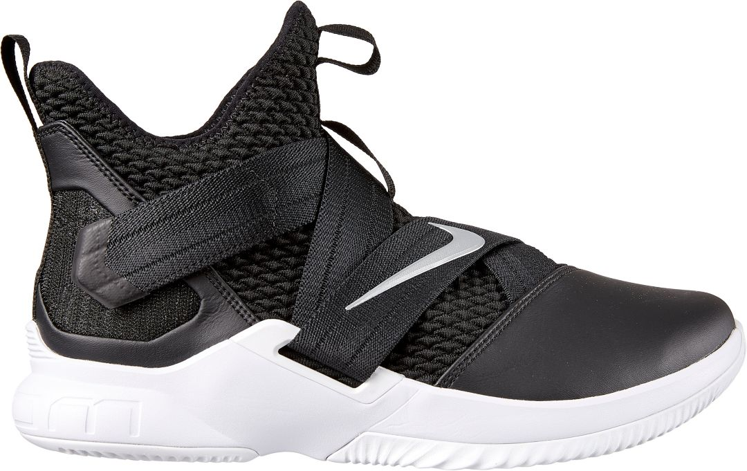 1bb65076d0d Nike Zoom LeBron Soldier XII TB Basketball Shoes