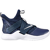 timeless design d2d91 e58d9 Nike LeBron Soldier 12 | Best Price Guarantee at DICK'S