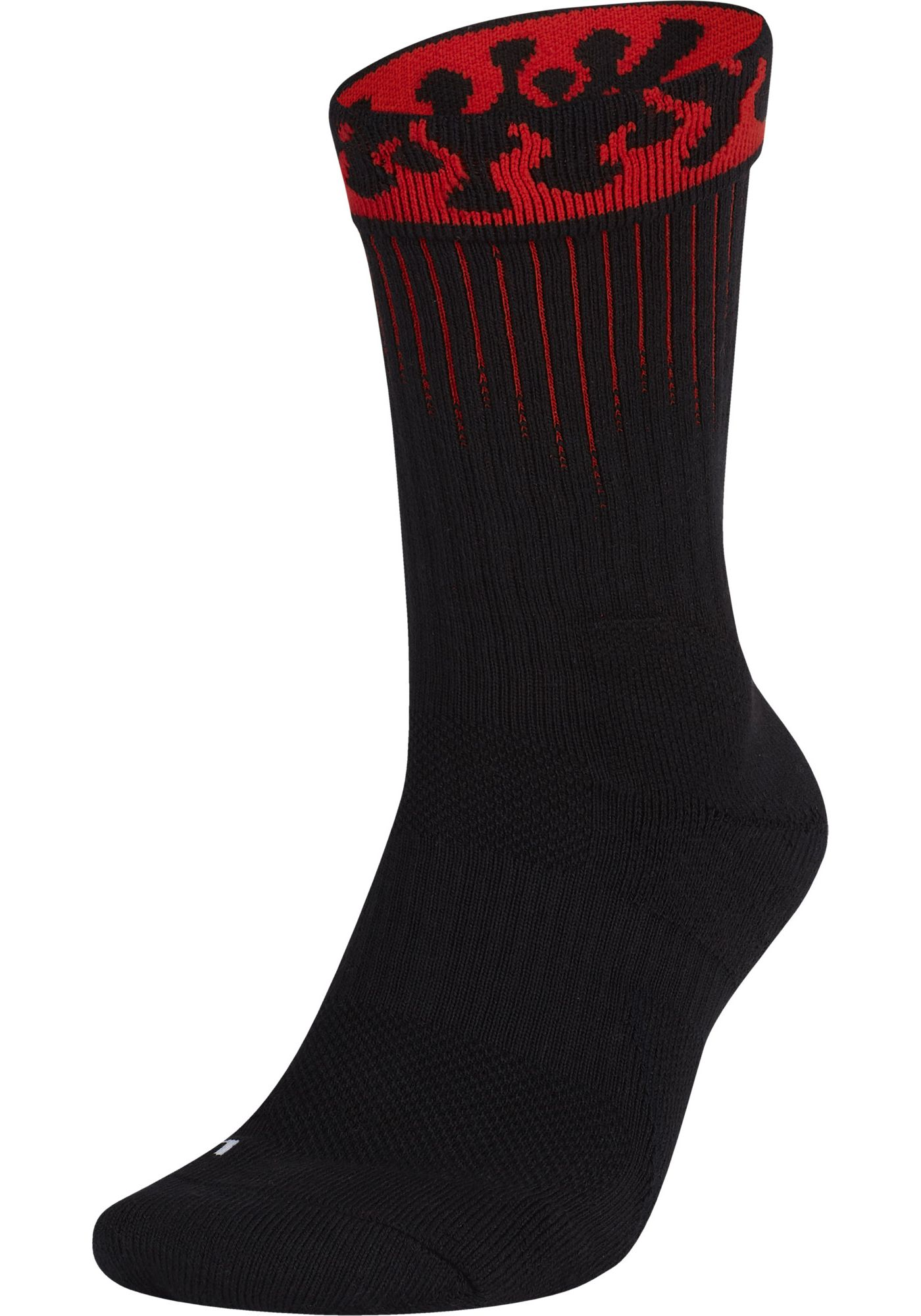Nike Elite Fire Up Your Game Crew Socks